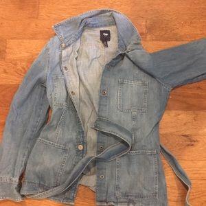 $25 OBO New without tag gap denim jacket